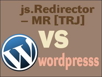 js.Redirector – MR [TRJ]駆除方法 wordpress